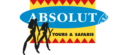 Absolut Tours & Safaris logo